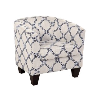Grafton Home Ellen Barrel Chair