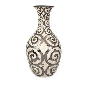 Tall Decorative Floor Vases Wayfair - Ceramic tall floor vases