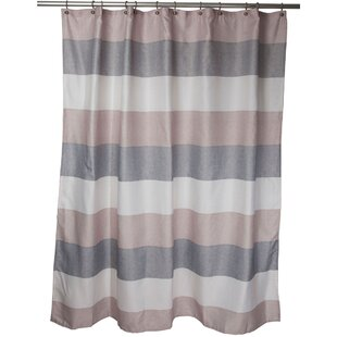 Best Reviews Evan Shower Curtain By Famous Home Fashions