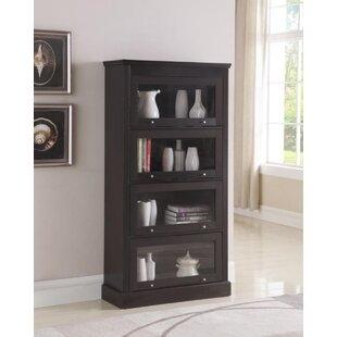 Find a Binette Barrister Bookcase by Red Barrel Studio
