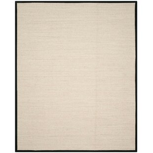 Read Reviews Monadnock Marble/black Area Rug ByBeachcrest Home