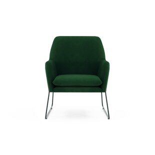 Halsted Armchair By Mercury Row