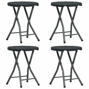 Reuven Stool (Set Of 4) By Sol 72 Outdoor