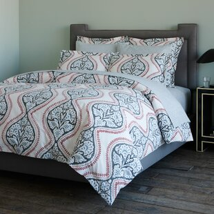 Dopson Upholstered Bed by Willa Arlo Interiors #1