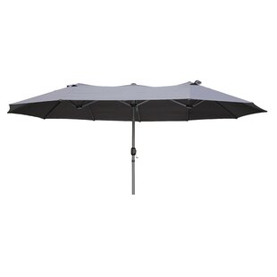Amara 4.6m Balcony Parasol By Freeport Park