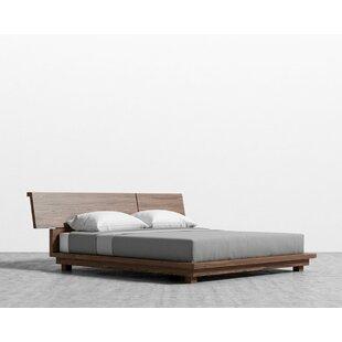 Benefield Platform Bed