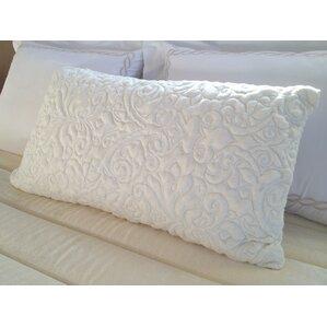 Better Snooze Gel Comfort Memory Foam Pillow by Better Snooze