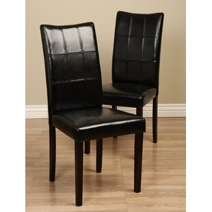 Etelvina Upholstered Dining Chair (Set of..