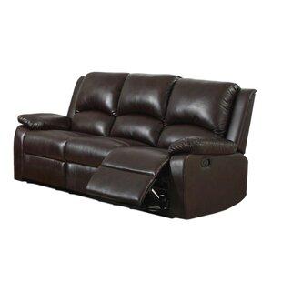 Red Barrel Studio Reinhardt Recliner Sofa