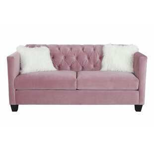 Deals Mulga Sofa by House of Hampton Reviews (2019) & Buyer's Guide