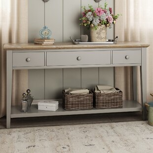 Taylor Console Table By Brambly Cottage