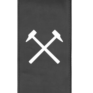 West Ham United Hammers Logo Slipcover by Dreamseat