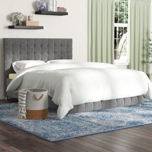 Upholstered Ottoman Bed Frame By Willa Arlo Interiors