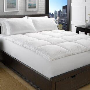 Alwyn Home Geib Goose Bed 2