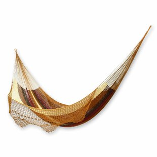 Tracie Double Camping Hammock by Bloomsbury Market