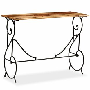 Review Caruthersville Console Table