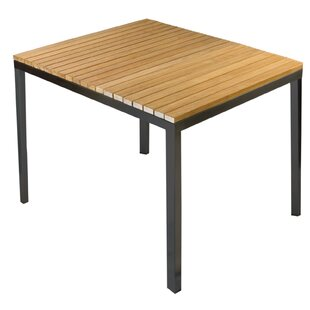 Grace Solid Wood Dining Table by OASIQ