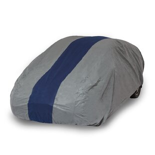 Duck Covers Double Defender Automobile Cover