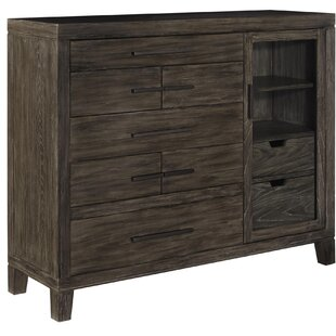 Vickrey 9 Drawer Accent Chest by Brayden Studio