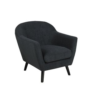 Armchair by Brassex