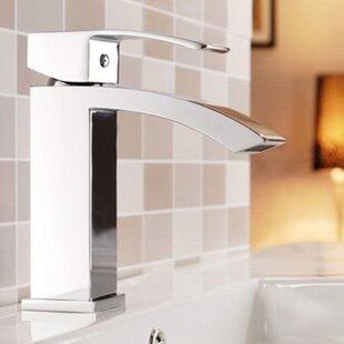 Eviva Pure One Handle Single Hole Bathroom Faucet