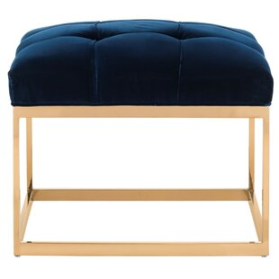 Reynaldo Ottoman by Willa Arlo Interiors