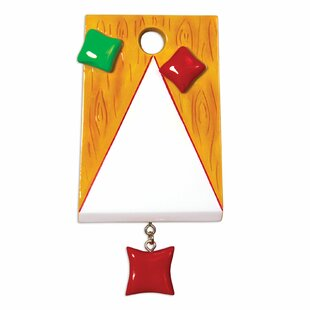 Hobbies And Activities Corn Hole Bag Toss