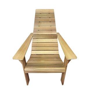 Highland Dunes Fruitland Adirondack Chair