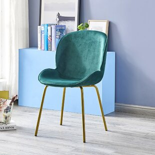 Dawley Dining Chair (Set Of 2) By Canora Grey