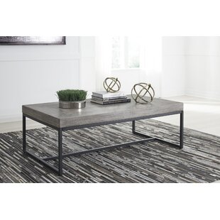 Affordable Quimby Coffee Table by Gracie Oaks Reviews (2019) & Buyer's Guide