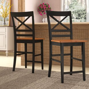 Pilger Bar Stool (Set of 2)
