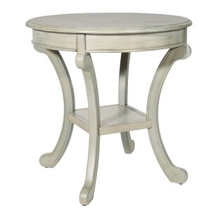 Rehkop End Table by Canora Grey