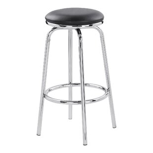 Harper 76cm Bar Stool (Set Of 2) By George Oliver