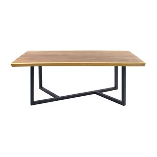 Brayden Studio Wilhoit Saur Dining Table