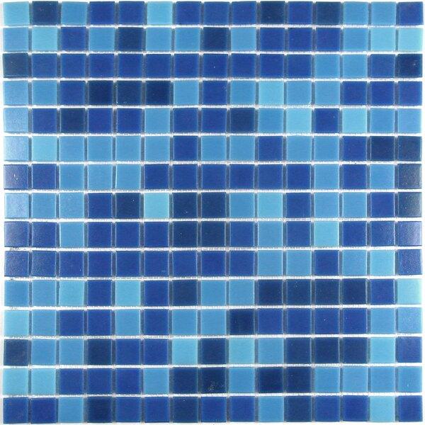 cobalt blue 6x6 tile 6x6 pool tile wayfair