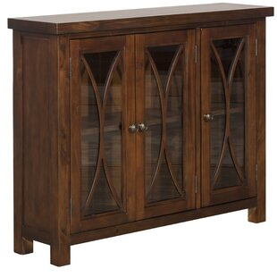Chatham Square 3 Door Accent Cabinet