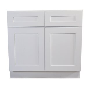 Brookings 34.5 x 48 Base Cabinet by Design House