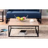 Laplante Frame Coffee Table by 17 Stories