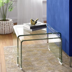 Arviso 2 Piece Nesting Tables