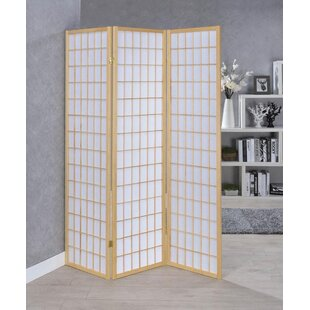 Schroer Room Divider by Gracie Oaks