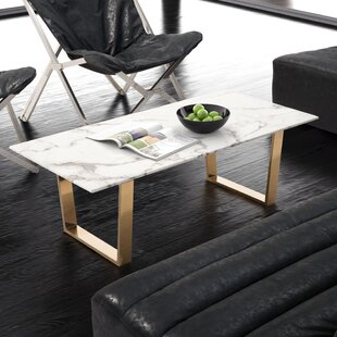 Barton Coffee Table by Mer..