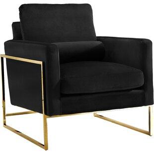 Maldanado Club Chair by Mercury Row