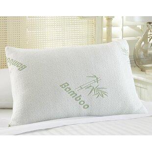 Rayon from Bamboo Memory Foam Pillow ByAlwyn Home