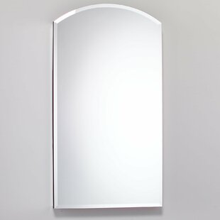 Great Price M Series 23.25 x 43.38 Recessed Medicine Cabinet By Robern