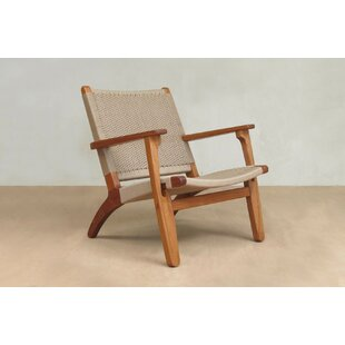 Affordable Price Armchair By Masaya & Co
