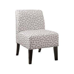 Aluta Slipper Chair