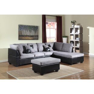 Soloman Sectional
