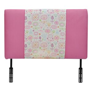 Top Reviews Mixy Twin Upholstered Headboard by Kidz World Reviews (2019) & Buyer's Guide