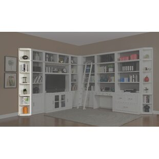 Outside Corner Unit Bookcase Parker House Furniture Coupon