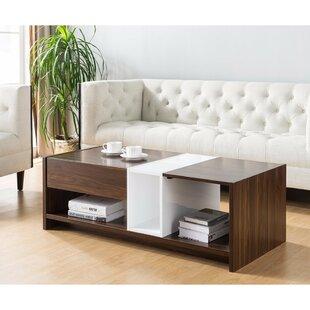 Orren Ellis Jahnke Fabulous Coffee Table